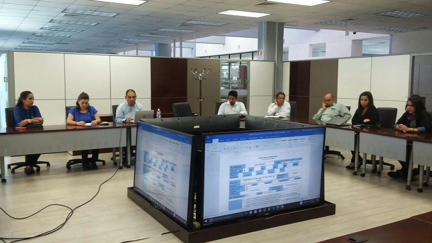Auditoría de Certificación bajo la Norma ISO 14001:2015