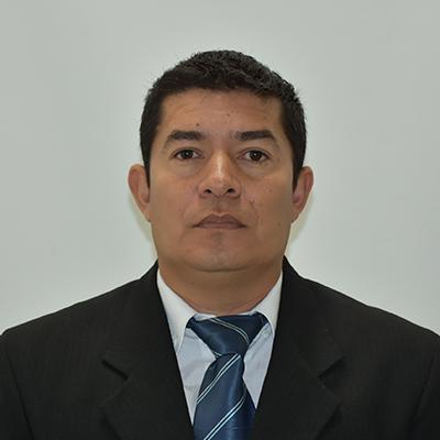 Ing. Gerardo Fosado Ramos