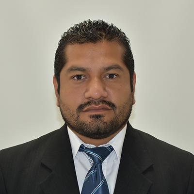 Ing. Luis Antonio Bonilla Jiménez