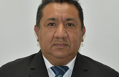 Ing. Yuval Morales Domínguez