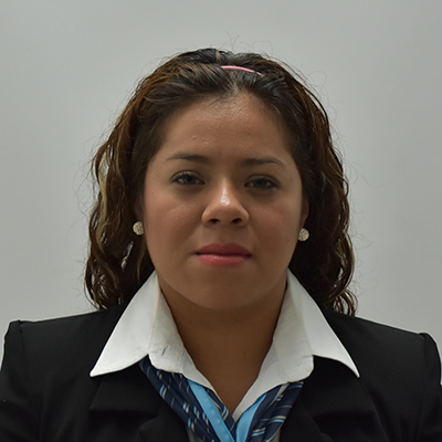Lic. Guadalupe López Morales