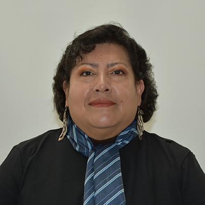 M. A. Maricela Cervantes Carballo