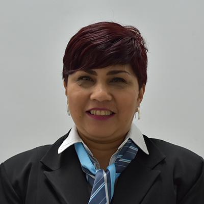 Mtra. Sonia Arellano Solis