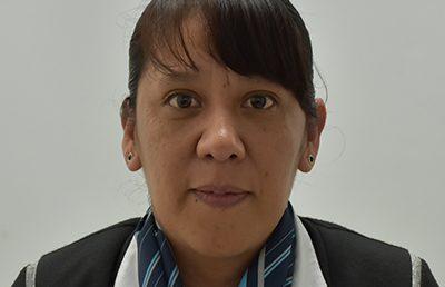 M. en C. C. Matilde Reyes Fuentes