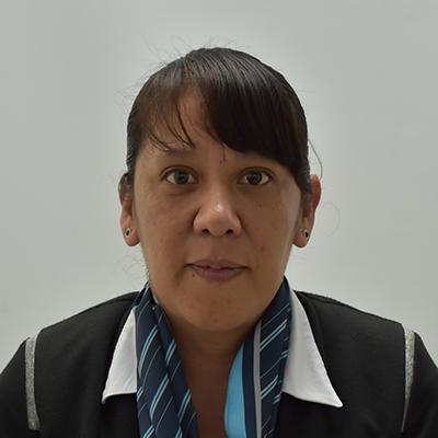 M. C. C. Matilde Reyes Fuentes