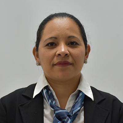 M. C. Araceli Gallardo Sandoval