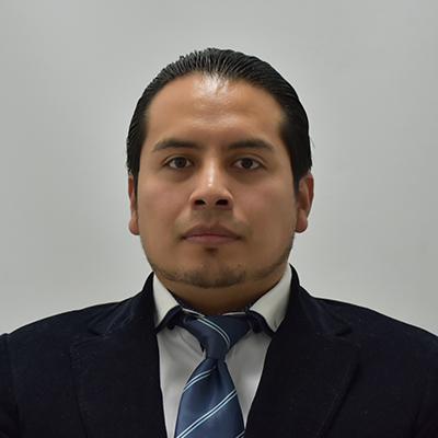 Dr. Dorian Rojas Balbuena