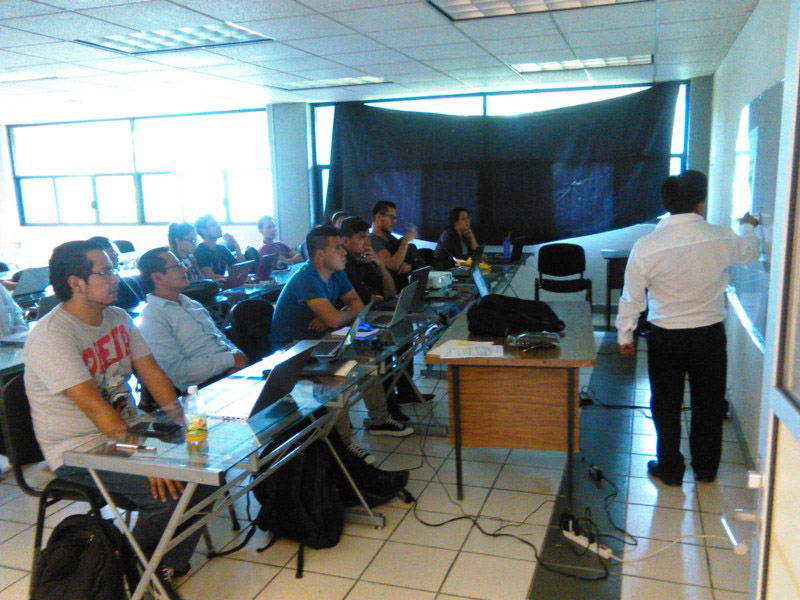 Curso taller de Matlab Básico-Intermedio