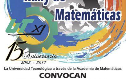 Rally de Matemáticas