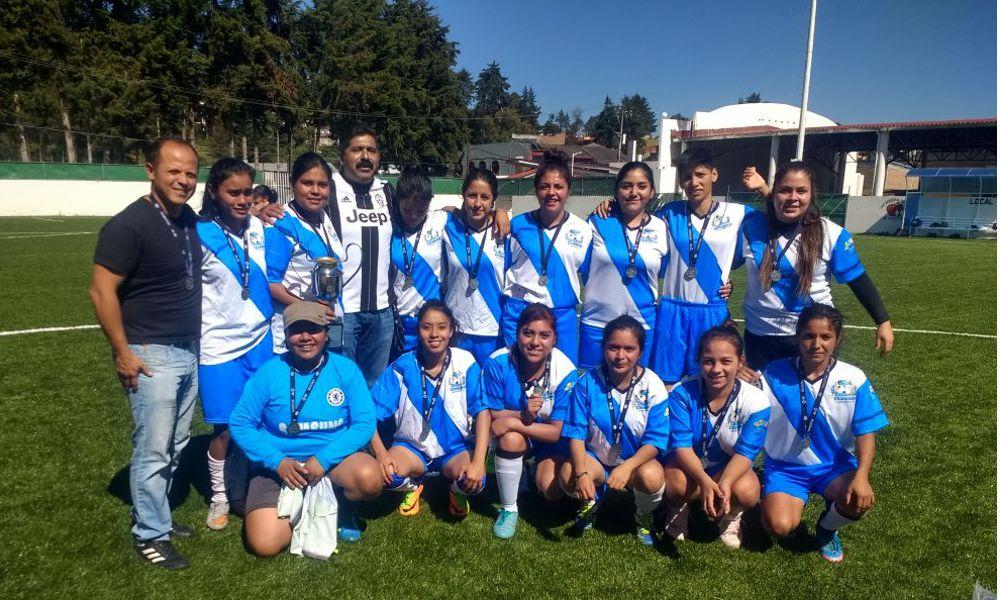 2ª Edición de la Copa Champions Puebla 2017