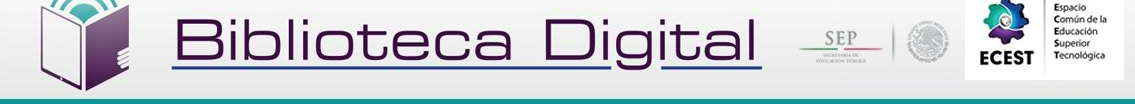 Acceso a Biblioteca Digital - ECEST UTXJ