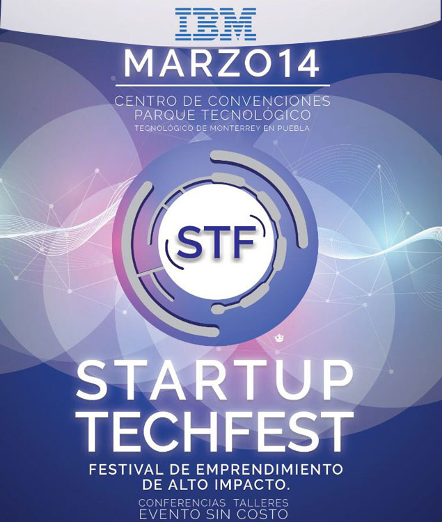STARTUP TECHFEST