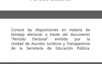 Periodo Electoral 2018
