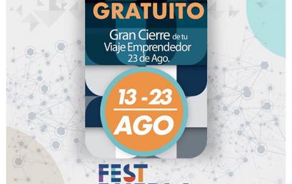 FEST PUEBLA EMPRENDE 2018