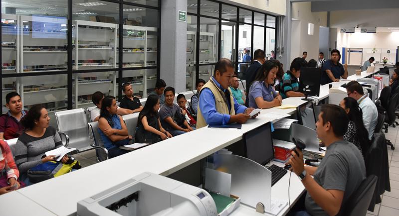 Curso de inducción para estudiantes de nuevo ingreso a la UTXJ cuatrimestre septiembre-diciembre 2018