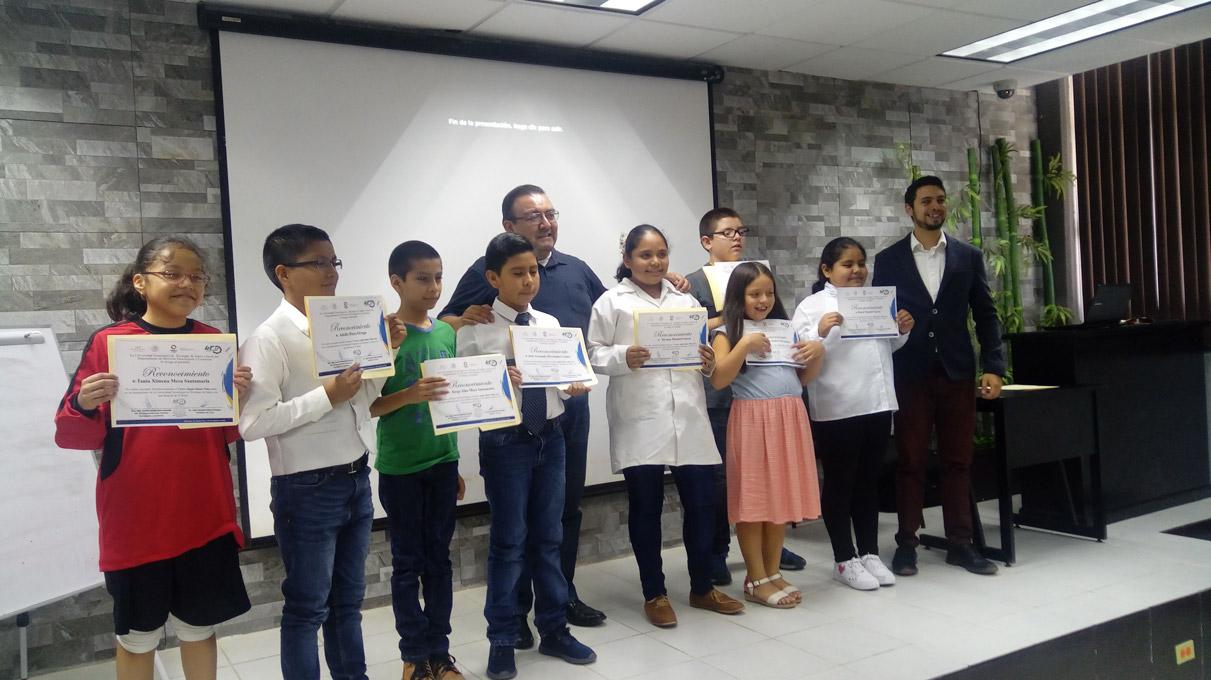 Curso Inglés Básico Niñas y Niños