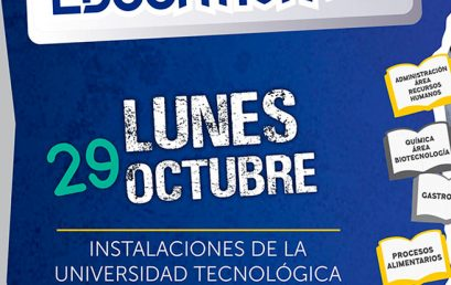 Expo Educativa UTXJ 2018