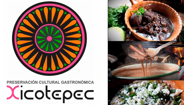 Preservación Cultural Gastronómica de Xicotepec