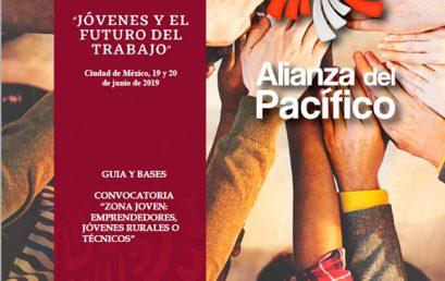 """Convocatoria """"Zona Joven: Emprendedores, Jóvenes Rurales o Técnicos"""""""