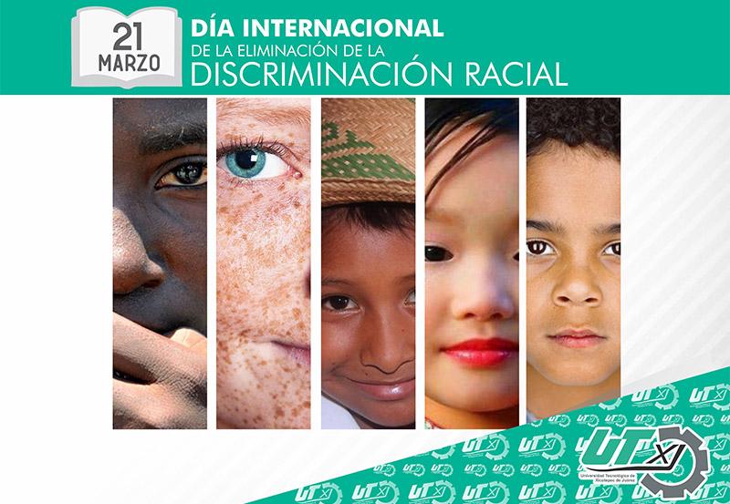 Día Internacional de la Eliminación de la Discriminación