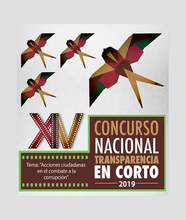 Concurso Nacional Transparencia en Corto 2019