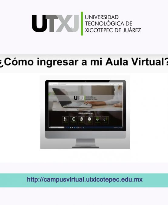 "Manual de ""Acceso al Aula Virtual"""