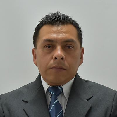 Ing. Carlos Arroyo López