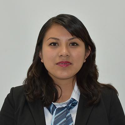 Ing. Maria Magdalena Valdez Aparicio