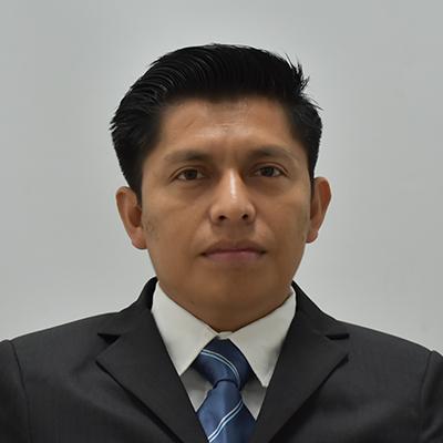 Ing. Tomás Ramos Santos