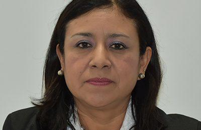 M. I. E. Beatriz Gaspar Aranda