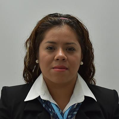 Lic. Guadalupe López Morales
