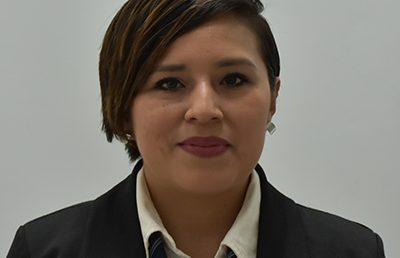 Lic. Stephany Valencia Melo