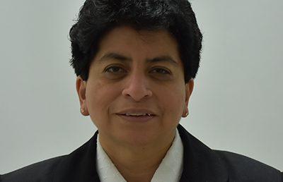 M. A. Julia Aidé Castro Ortega