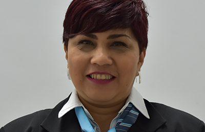 Lic. Sonia Arellano Solis
