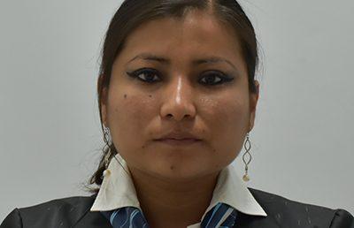 M. C. Alma Yolanda Vázquez Sánchez