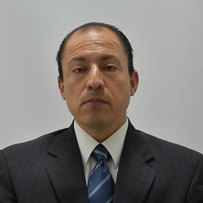 M. en C. C. Luis Octavio Alpizar Garrido