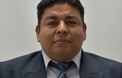 M. C. Víctor Morales Guzmán