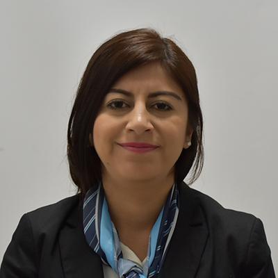 M. I. Irasema Carrera Muñoz