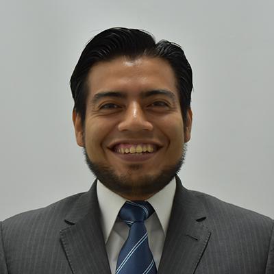 M. en S. C. Francisco García Romero
