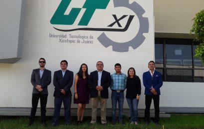 Regreso de Estudiantes Mexprotec 2017-2018