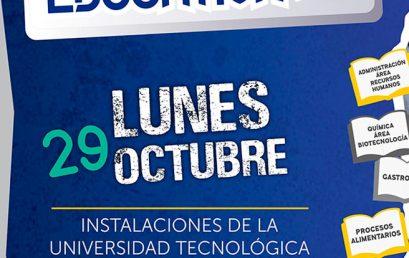 Expo Educativa UTXJ 2018