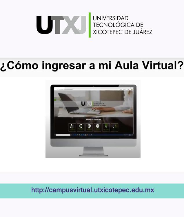 Manual de Acceso al Campus Virtual
