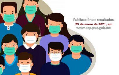 Resultados de Beca Manutención – COVID – 19 del Estado de Puebla 2020 Prórroga